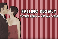 FALLING SLOWLY BY EAST OF ELI AND CHYLER LEIGH