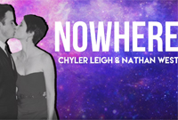 NOWHERE BY EAST OF ELI FT CHYLER LEIGH